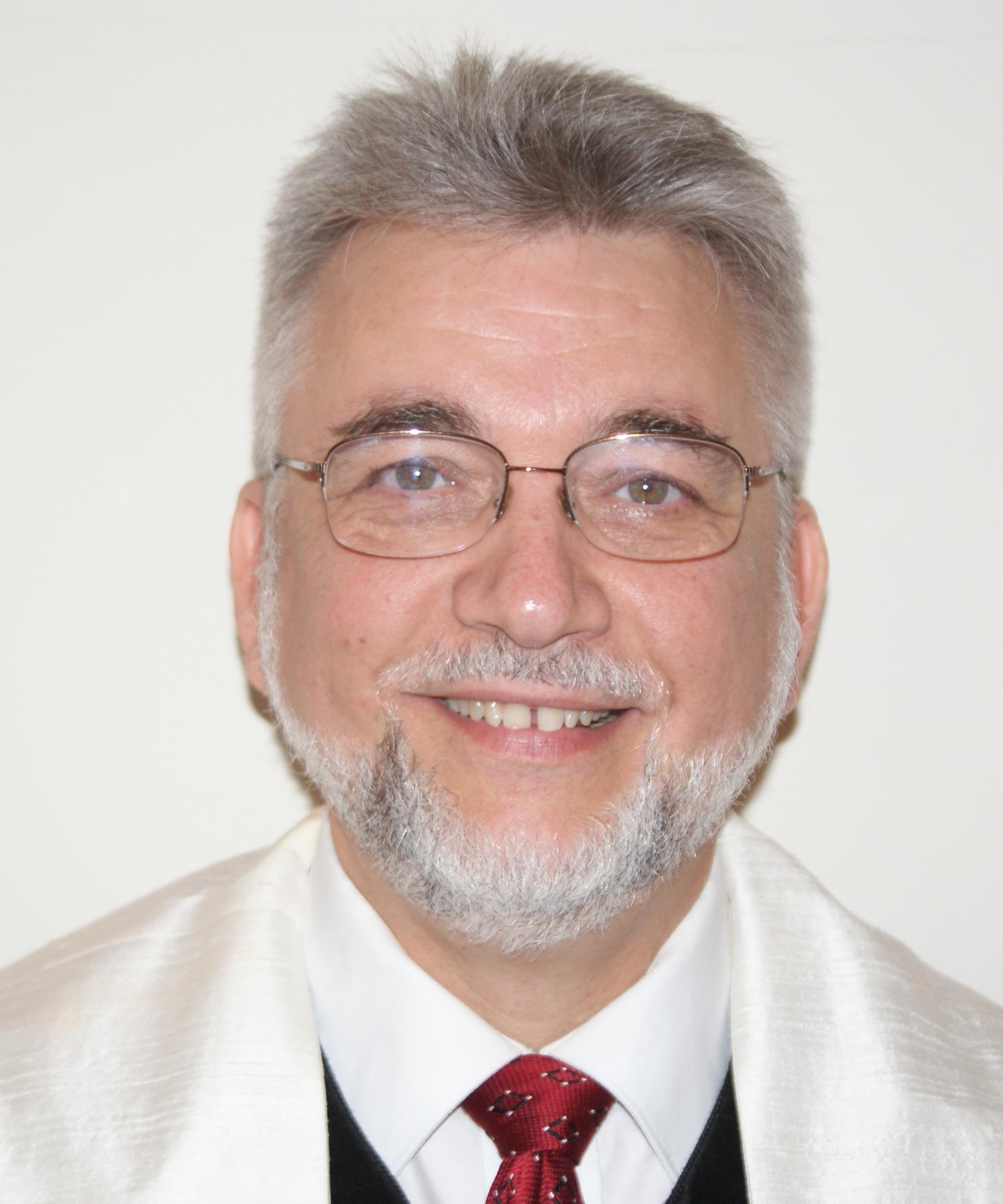 Rev. Dougls Shepler